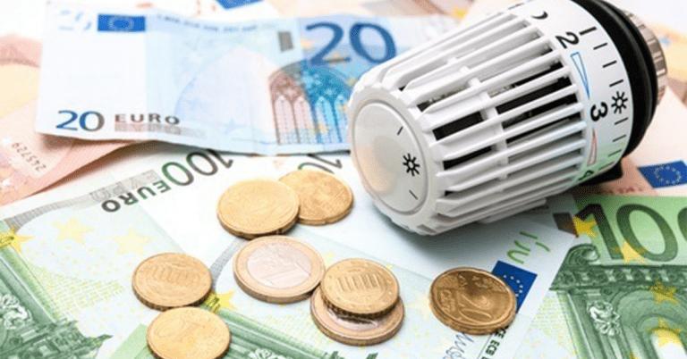 Waarom je energienota in 2021 hoger uitvalt
